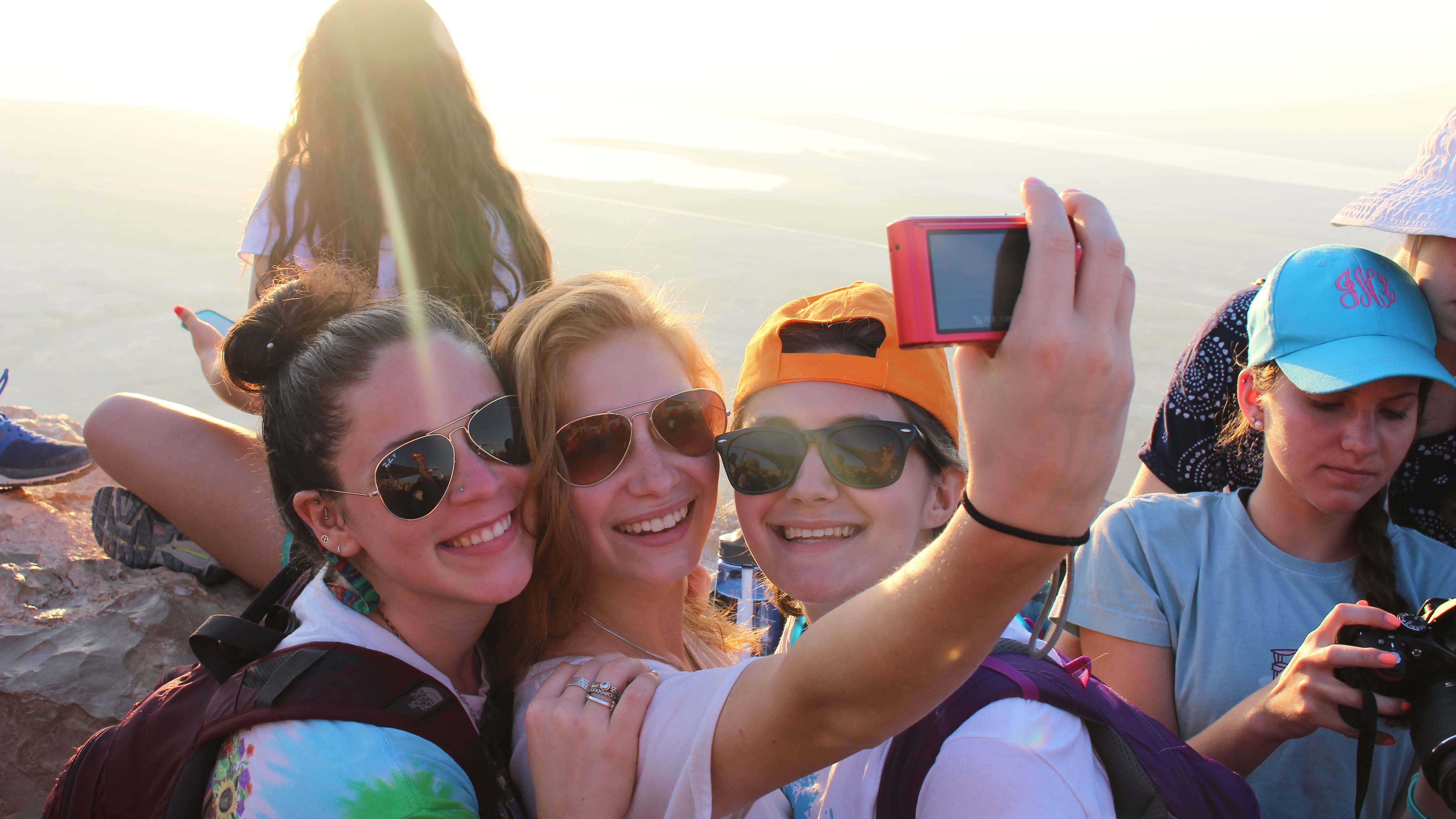 israel journey for teenagers